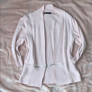 Ivanka Trump cardigan sweater